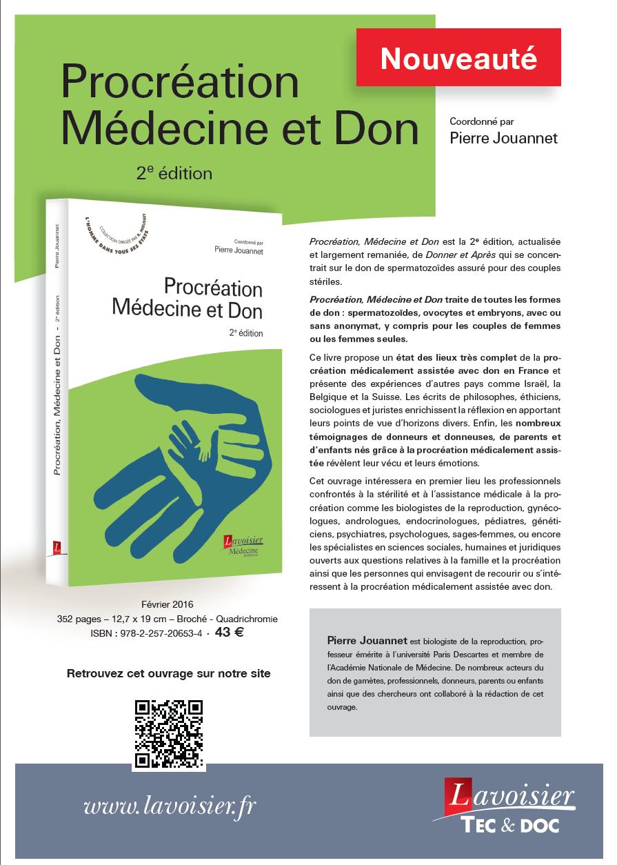 Medecine et don