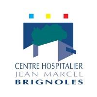 Logo CH Jean Marcel Brignoles